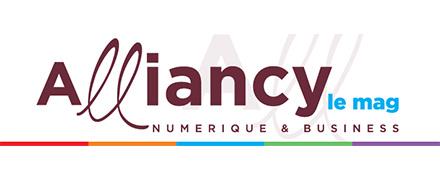 Logo Alliancy - Couthon Conseil - Recrutement Big Data Science et Digital