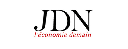 Logo Journal du Net - Couthon Conseil - Recrutement Big Data Science et Digital