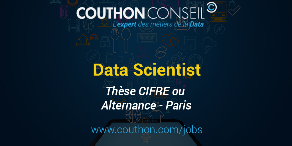 alternance    th u00e8se cifre data scientist  ml    nlp   paris