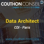 Senior Data Architect [Paris]