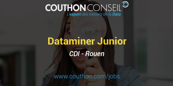 Dataminer Junior [Rouen]
