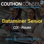 Dataminer Senior [Rouen]