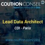 Lead Data Architect [Paris]