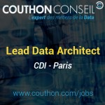 Lead Data Architect [Paris]