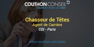 Chasseur De Tetes Agent De Carriere Cdi Paris Couthon Conseil
