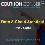Data & Cloud Architect [Paris]