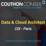 Data & Cloud Architect [Paris]