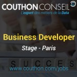 Business Developer [Stage – Paris]