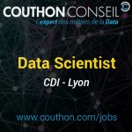 Data Scientist [Lyon]