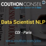 Data Scientist NLP [Paris]