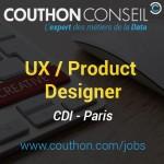 UX / Product Designer [Paris]