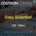 Data Scientist [Paris]