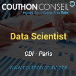 Data Scientist [Paris]